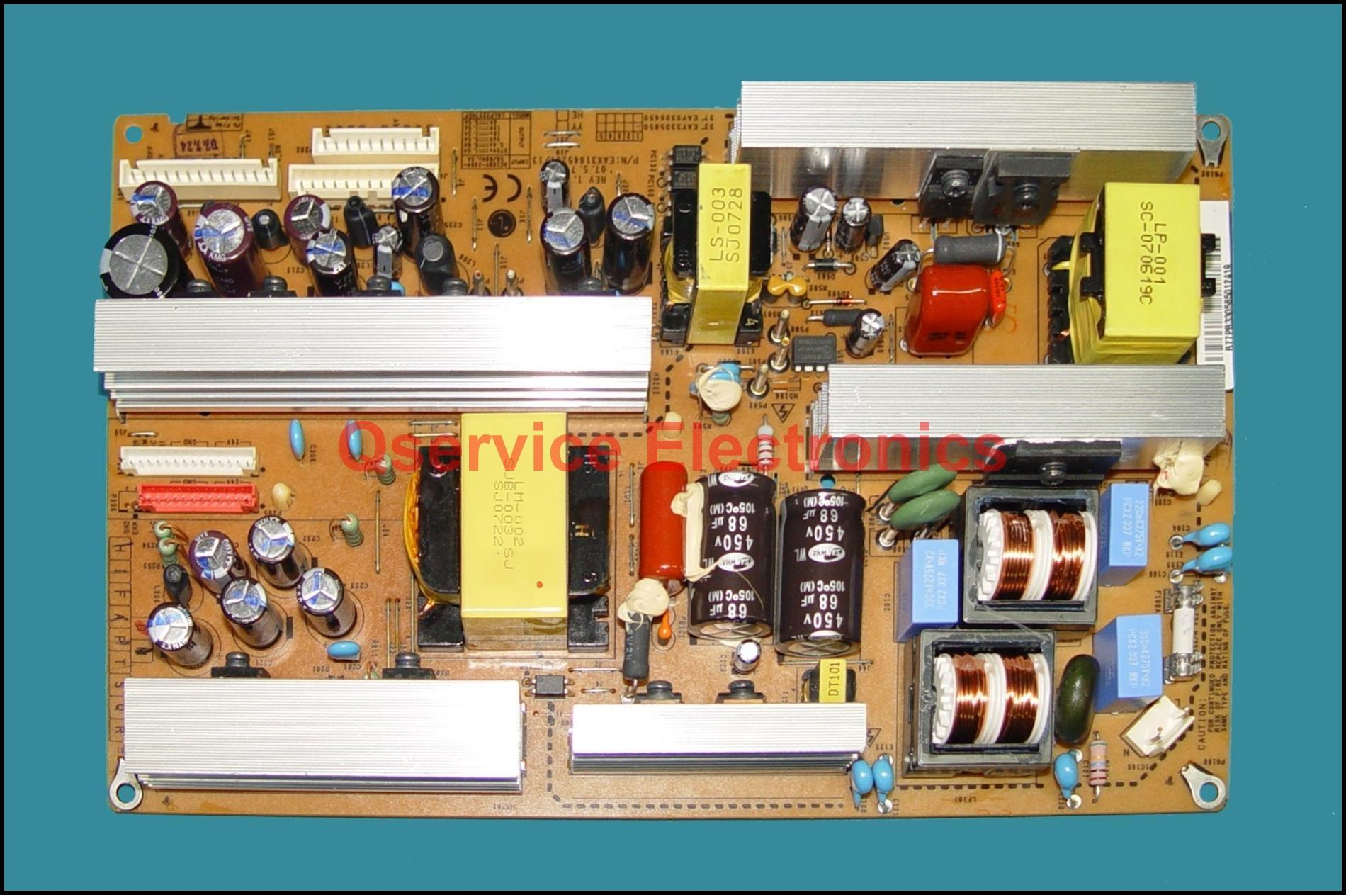 Electronics Tester Parts : Qservice electronics obsolete parts manuals for