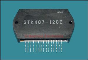Stk415-120-e datasheet(pdf) sanyo semicon device.