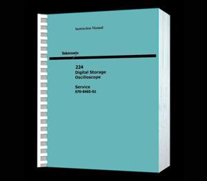 qservice electronics obsolete parts manuals for tektronix test rh qservice tv tektronix 224 manual pdf tektronix 224 service manual