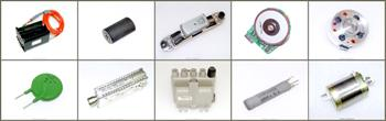 Consumer Electronics Spares